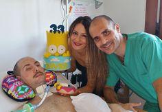 Ieri è stato il tuo 33esimo compleanno, Davide... Alessio Biondino, Nurse Times.