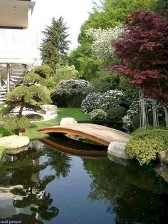 65 Handsome Garden Design Ideas You Will Love - Page 16 of 69