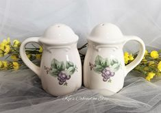 Sugar Bowl White Heart-Shaped with Tree of life wedding favours 2019