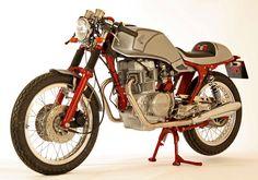 JAZZ NOISE HERE, Honda CB400N Superdream - Cafe Racer Custom by...
