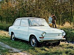 Daf 44 - 1967