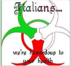 Italians!