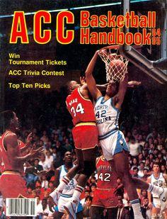 1985 ACC Handbook