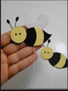 305 Best Bumble Bee Party Or Baby Shower Images In 2019 Bee Cakes