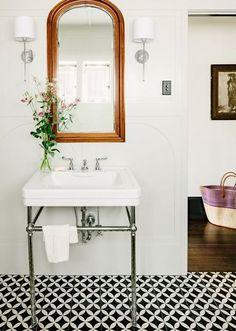 wash sink  #KBHome
