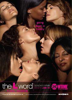 Serie Lesbica/libertad sexual