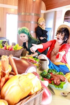Best Cosplay Ever, Epic Cosplay, Cosplay Outfits, Cosplay Costumes, Anime Cosplay, One Piece Tower, Luffy Cosplay, Otaku, Cosplay Tumblr