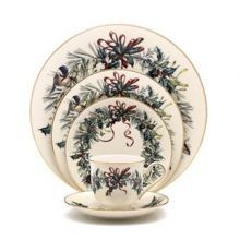 Lenox Winter Greetings Collection