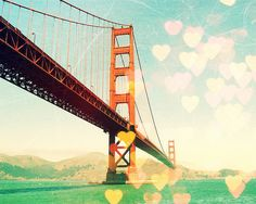 Part of my heart will always be left in San Francisco...