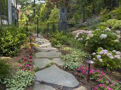 borst garden design stones