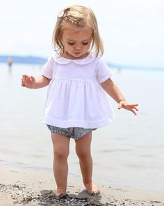 New Baby Fashion Summer Girl Daughters Ideas Fashion Kids, Little Kid Fashion, Baby Girl Fashion, Toddler Fashion, Fashion Wear, Fashion 2017, Fashion Clothes, Latest Fashion, Fashion Dresses