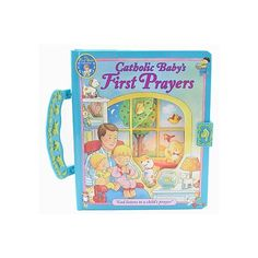 The most important thing anyone can do for a child: teach them how to pray!