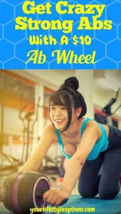 The abweel or ab wheel is one of the most effective pieces of equipment for the abs is also one of the most inexpensive. Here's how to get the most out of an ab wheel workout. Ab Wheel Workout, Ab Workout At Home, Butt Workout, At Home Workouts, Workout Guide, Effective Ab Workouts, Fun Workouts, Core Workouts, Workout Exercises