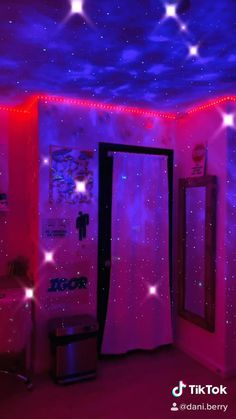 Bedroom Crafts, Room Ideas Bedroom, Bedroom Decor, Neon Bedroom, Dream Bedroom, Hangout Room, Awesome Drawings, Beach Room, Pretty Room