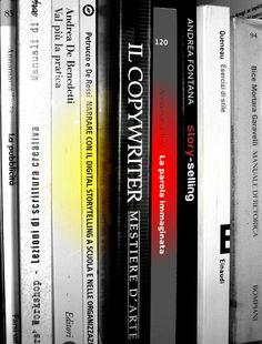 Copywriting: 5 libri da non perdere