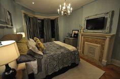 Master Bedroom  by Mrs Limestone
