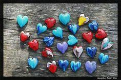 Ceramic Heart http://www.szczesliwyaniol.eu/  https://www.facebook.com/SzczesliwyAniol?fref=ts