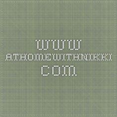 www.athomewithnikki.com