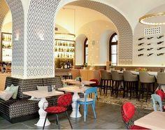 Es gibt Restaurants, die sind so schön, das man dort ohne Weiteres den ganzen Tag verbringen könnte. Das Bistro Vienna 1st ist so eines. Jetzt entdecken auf quandoo.at