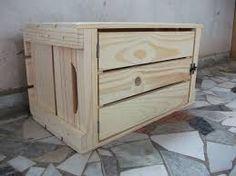 armario feito de caixa de frutas - Pesquisa Google