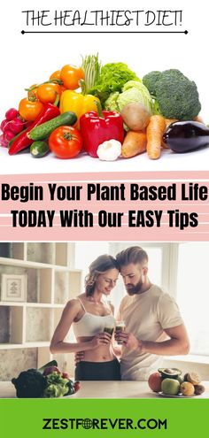 Don't go plant based until you've read this! Thinking of beginning a plant based diet? Then read our vital tips first for the best results possible. Going plant based or vegan is one of the BEST things you can single handedly do for both your health and the environment at this time on our planet. But, to make sure you do this in the healthiest way possible, please be sure to check out this ultimate guide. #plantbaseddietforbeginners #plantbaseddietbenefits #beginplantbaseddiet Plant Based Meal Planning, Plant Based Eating, Fat Burning Drinks, Fat Burning Foods, Healthy Habits, Healthy Recipes, Healthy Foods, Plant Based Diet Benefits, Natural Diet Pills