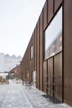 Gallery of Malmö Saluhall / Wingårdh Arkitektkontor AB - 4