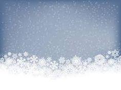 snowflake border vector - Google Search