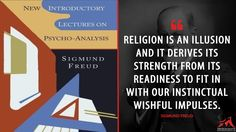 #SigmundFreud: Religion is an illusion and it derives its strength from its readiness to fit in with our instinctual wishful impulses.  More on: http://www.magicalquote.com/writer/sigmund-freud/