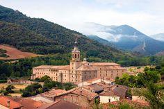 Top 10 de pueblos de La Rioja, como San Millán de la Cogolla - Top 10 de pueblos de La Rioja