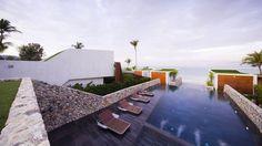 Casa De La Flora Resort Phang Nga.