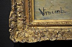 art, vincent van gogh, and painting image Vincent Van Gogh, Van Gogh Art, Art Hoe, Aesthetic Art, Art History, Art Museum, Art Gallery, Artsy, Drawings