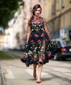 Vestido de flores, la compra it de primavera