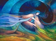 The Higher Self - some say that when you see a Great Being in your dreams - then it's your Higher Self trying to communicate with you. Like a Guardian Angel - the Higher Self comes to you when you feel you need guidance or when you're going the wrong way in life. Pay heed to the symbols & messages - they're probably very important! Other times - they might be represented by an inanimate object or even an animal!