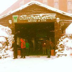 #Kartepe'de kar yağışı tüm hızıyla devam ediyor!