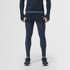 Nike x Undercover Gyakusou Dri-FIT Utility Long Men's Running Tights