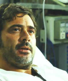 Jeffrey Dean Morgan as Denny Duquette...The beginning of my love affair with JDM
