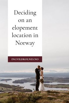 You can elope pretty much anywhere in Norway. Which is both brilliant and frustrating at the same time. Because where do you choose? Elope Wedding, Wedding Couples, Paris Wedding, Wedding Advice, Wedding Planning Tips, Wedding Ideas, Romantic Weddings, Small Weddings, Barn Weddings