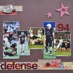 Layout: Defense