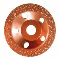 Mola a tazza inclinata Bosch per smerigliatrici angolari, 115 mm