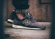 New Balance 1300 DG - 2012 (by Clyde McSuede)