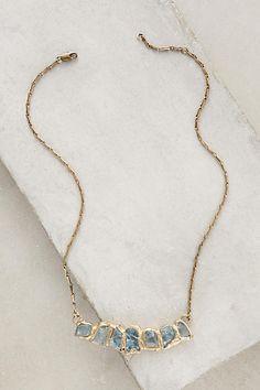 Personalized Photo Charms Compatible with Pandora Bracelets. Arahat Necklace - anthropologie.com