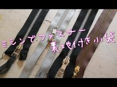 """Patchwork Quilt Vol.4「ポーチの作り方」""""The method of making a Pouch""""FelisaQuilts(中沢フェリーサ) - YouTube"""