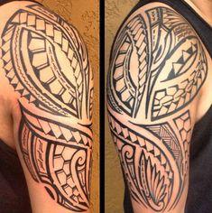tatouage tribal homme - Hledat Googlem