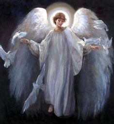 Angels among us. Angel Images, Angel Pictures, Beautiful Angels Pictures, Amazing Photos, Angels Among Us, Ange Anime, Entertaining Angels, I Believe In Angels, Ange Demon