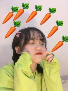 Cute Japanese Girl, Cute Korean Girl, Asian Girl, Ullzang Girls, Cute Girls, I Love Pic, Cool Avatars, Girl Korea, Cute Posts