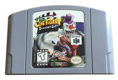 Nintendo 64 - Clay Fighter 63⅓ or the rare Sculptor's Cut version