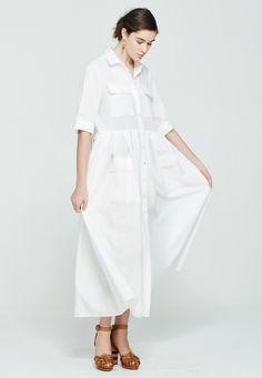 Ida dress | Kate Sylvester