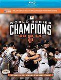 MLB: 2014 World Series [Blu-ray] [English] [2014]