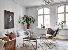 Post: La cama en un armario --> blog decoración diseño danés, decoración pisos pequeños, diseño danés, estilo nórdico escandinavo, La cama en un armario, silla ant arne jacobsen, silla ant fritz hansen, silla hormiga, ant chair