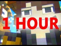 "Minecraft Songs: ""Hacker"" 1 HOUR   Find Herobrine   Top minecraft Songs - YouTube"